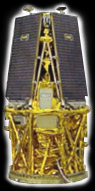Integrated HESSI Spacecraft